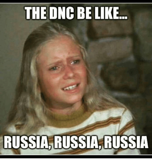Be Like, Memes, and Russia: THE ONC BE LIKE  RUSSIA RUSSIA RUSSIA
