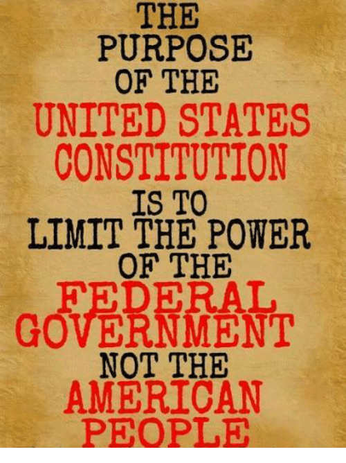 Image result for limits on government power