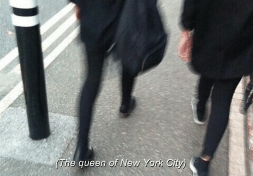New York City: The queen of New York City)