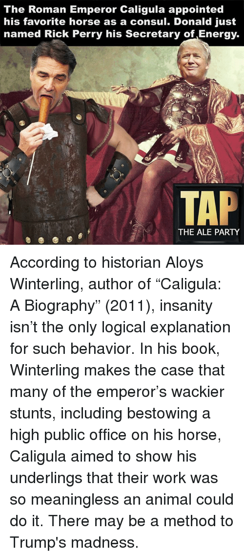 emperor caligula biography essay Publications & papers caligula: a biography caligula was the first emperor to demand this worshipful status during his lifetime.
