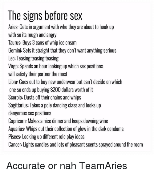 Signs a guy just wants to hook up