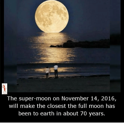 moon closest to earth - photo #30