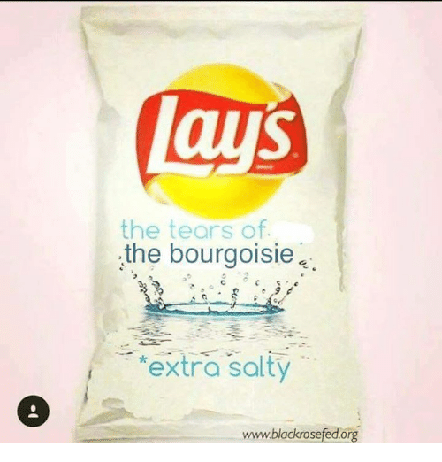 Extra Salty