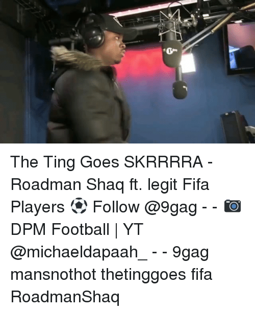 The Ting Goes