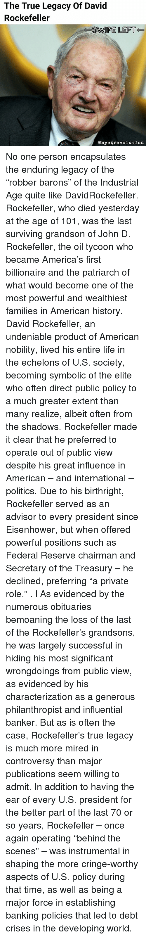 the life successes and influence of john davidson rockefeller Port manteaux churns out silly new words when you feed it an idea or two enter a word (or two) above and you'll get back a bunch of portmanteaux created by jamming together words that are conceptually related to your inputs.
