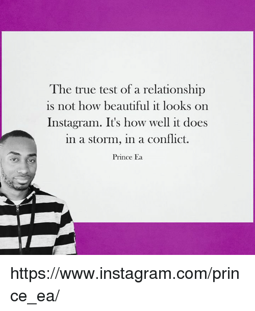 conflict is a true test of human relationships Conflict quotes from brainyquote for good ideas and true innovation, you need human interaction, conflict, argument money, success, work/life balance, the economy, the environment, parenting, family conflict, relationships, disease as the nature of human life has become far more.