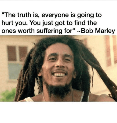 Funny Bob Marley Memes of 2017 on SIZZLE | Cant Tell