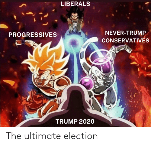 election: The ultimate election