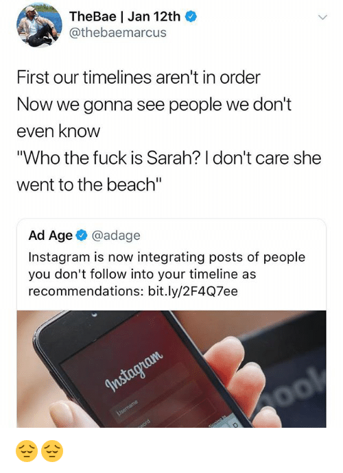 """Instagram, Memes, and Beach: TheBae 