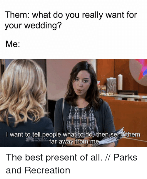 25+ Best Memes About Parks And Recreation