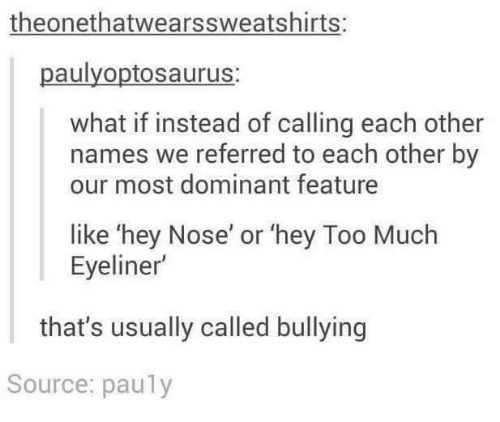Call Each Other