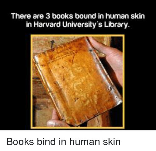 how to make a bound book at home