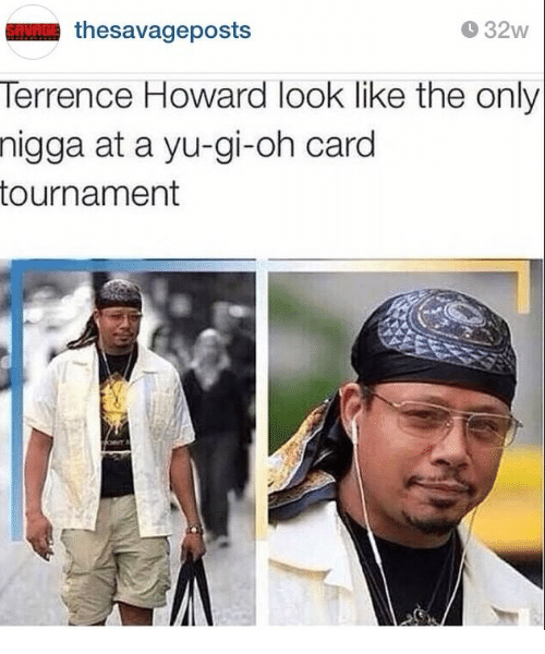 Terrence Howard - Rotten Tomatoes