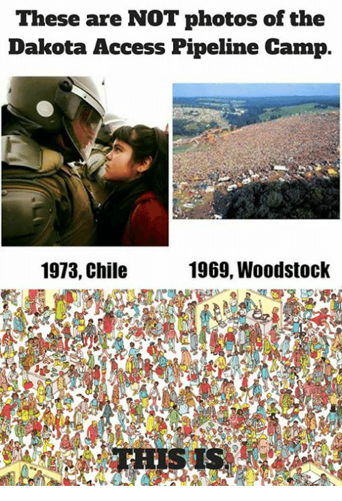 these are not photos of the dakota access pipeline camp 3825164 these are not photos of the dakota access pipeline camp 1973 chile
