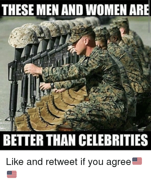 Memes, Women, and Celebrities: THESE MEN AND WOMEN ARE  BETTER THAN CELEBRITIES Like and retweet if you agree🇺🇸🇺🇸