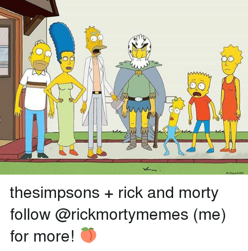25 Best Memes About Rick And Morty Rick And Morty Memes