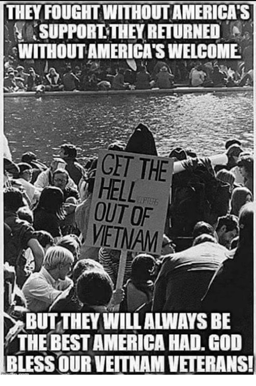 """get the hell out: THEY FOUGHT WITHOUT AMERICA'S  