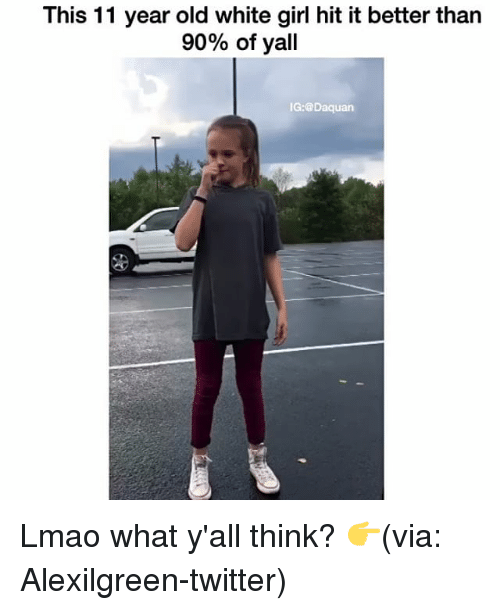 2406 Funny Daquan Memes Of 2016 On Sizzle: Funny White Girl Memes Of 2016 On SIZZLE