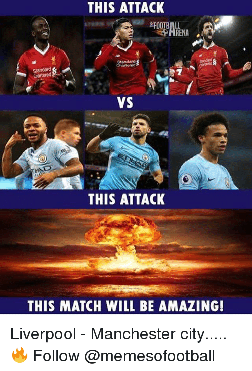 THIS ATTACK ARENA Standard VS THIS ATTACK THIS MATCH WILL ...