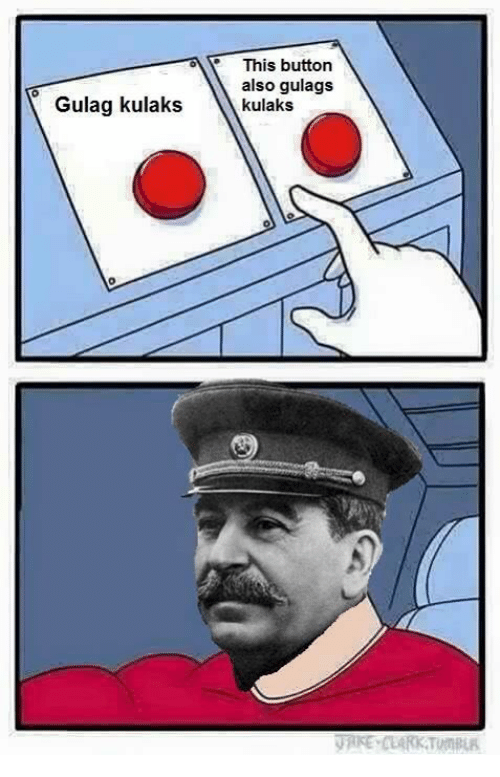 Marxist, Gulags, and B...