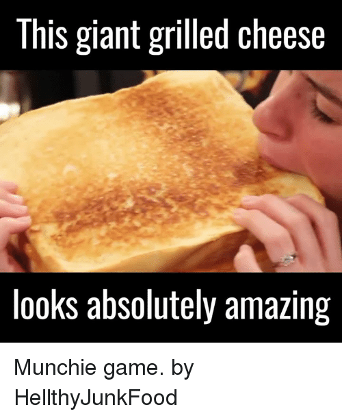 grilled cheese meme