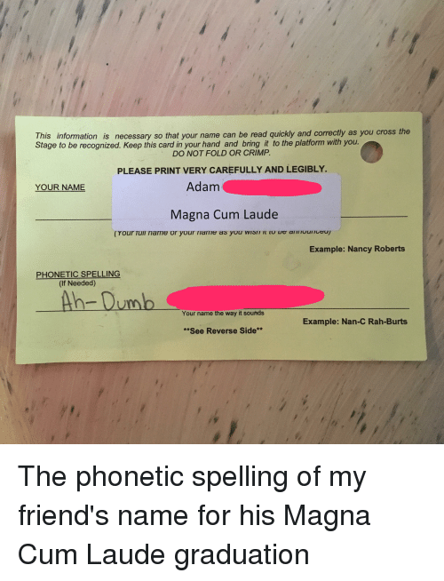 25+ Best Memes About Phonetic  Phonetic Memes. The Graduate State College. Reference Letters Template Free. Free Album Art. Tri Fold Invitation Template. Harvard Graduate School Of Arts And Sciences. Easy Resume Header Template. 12 Hour Schedule Template. Professional House Cleaning Checklist Template