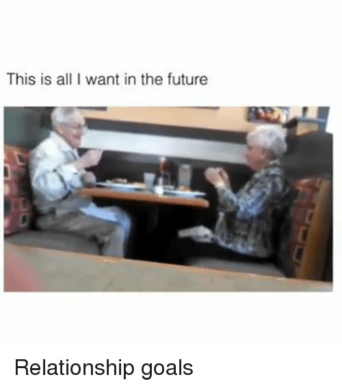 Future, Memes, and Relationship Goals: This is all I want in the future Relationship goals