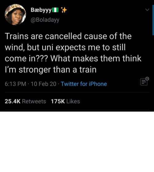 putting: this is the explanation I'm putting in for absences from now on (via /r/BlackPeopleTwitter)