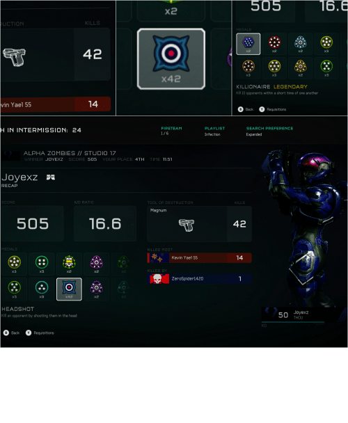 Halo: this is why I dont play halo 5 anymore