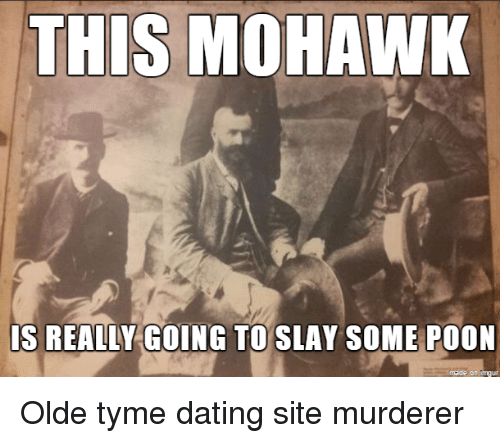 dating site murderer wiki