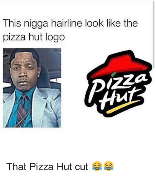 Security Hut Symbol: Funny Hairline Memes Of 2017 On SIZZLE