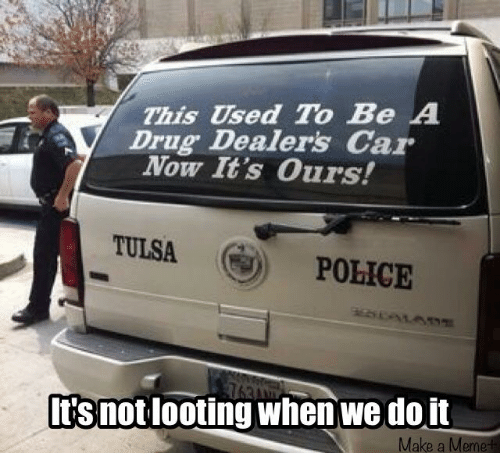 Police Are Savage : Funny