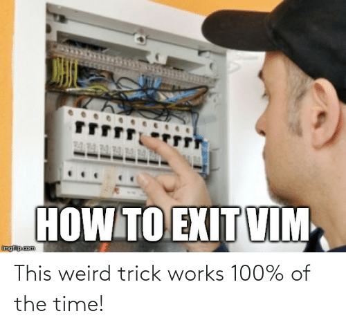 Trick: This weird trick works 100% of the time!