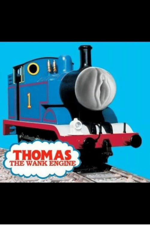 lel the tank train Watch more 'thomas the tank engine' videos on know your meme  thomas  the tank engine - [sfm] we like to party  u dont like to part leav me a like artist:  church of lel   .