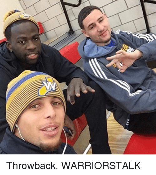 Basketball, Golden State Warriors, and Sports: Throwback. WARRIORSTALK