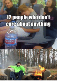 Dont Care About Anything