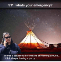 911 Whats Your Emergency