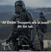 how to make the death trooper voice