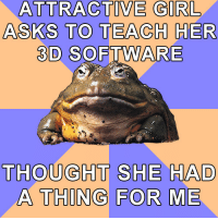 Attractive Girl