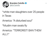 Not All Muslims Are