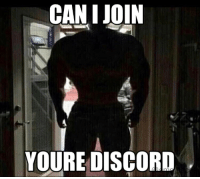 Can I Join
