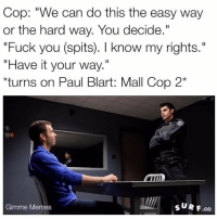 mall cop 2