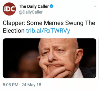 Memes Are Real