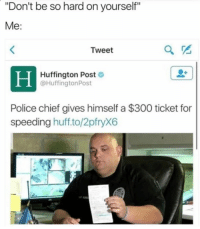 Police Chief