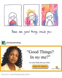 its more likely than you think