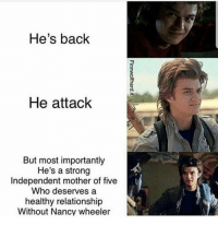 He Attack
