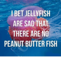 No Peanut Butter