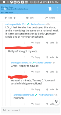 Cant Vote