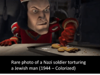 1944 Colorized