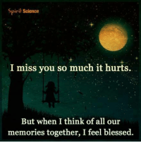 I Miss You But I Shouldnt Because Were Told Not To Miss People